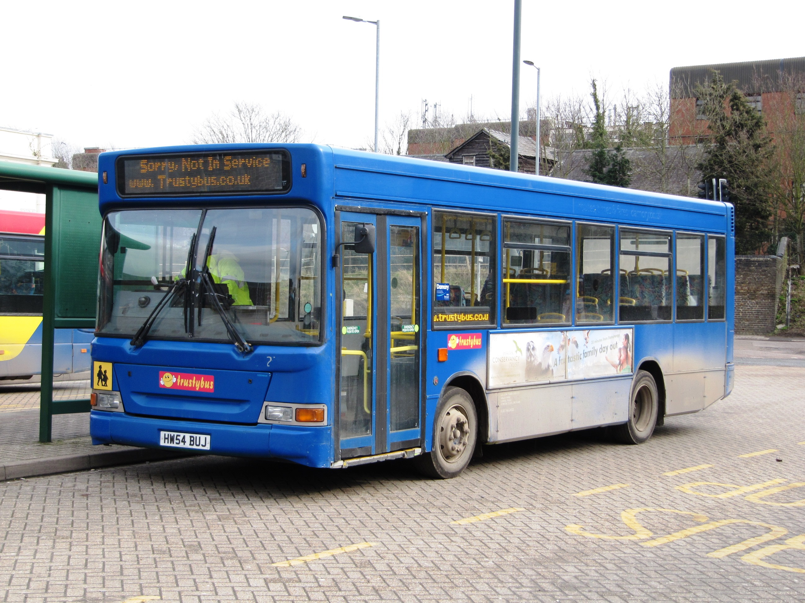Harlowride enthusiast pages trustybus hw54buj falaconquin